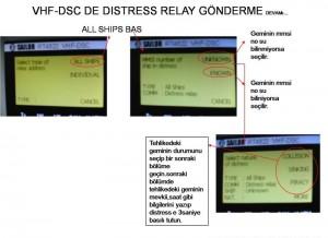 VHF DSC